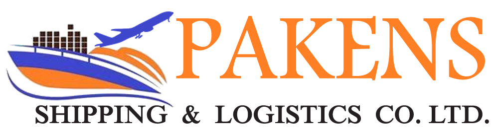 Pakens Shipping & Logistics